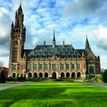 The Peace Palace: Het vredespaleis